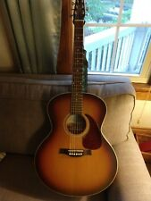 Seagull Entourage Rustic Acoustic Guitar Right Handed 6 String