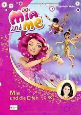Mia and me, Band 01: Mia und die Elfen von Mohn, ... | Buch | Zustand akzeptabel