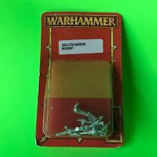 Warhammer Fantasy Vampire Counts Skeleton Warrior Regiment Componets OOP NIB