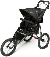 Out 'N' About Nipper Sport Stroller V4 - Raven Black