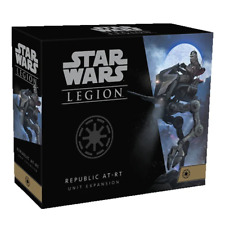Star Wars Legion Republic AT-RT Unit Expansion NEW