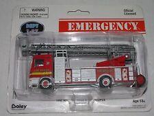 Boley 1:87 scale 5001 Fire Brigade Ladder Truck