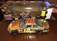 Racing Champions Phil Parsons #10 NASCAR 1:24 Stock Car (50th Anniversary Ed)