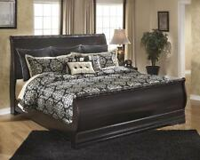 King Traditional Bedroom Furniture Sets with 6 Pieces eBay