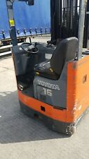 More details for toyota reach truck
