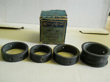 VW TYPE 3 MAIN BEARING SET  36 HP  PRE  1960