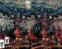 "VENOM #31"" EXCLUSIVE KYLE HOTZ (Limited Virgin Variant Set) *PRE-SALE*"