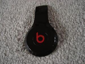 Beats Solo 2 Wireless Headphones Side Panel-Black Blue Red Silver