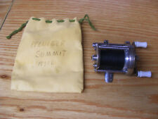 Beautiful Vintage Pflueger Summit No 1993 Engraved Casting Reel Great Condition