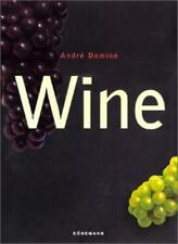 Wine (Cookery Food & Drink),Andre Domine