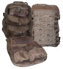 USMC / NAVY LOW PROFILE FIELD MEDICAL BAG - FULLY STOCKED - NEW - 40% OFF RETAIL