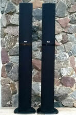 Teufel L 520 FR * 2x 13cm Basstreiber High End Stand-Lautsprecher 190W LT5