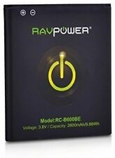 RAVPower Mobile Phone Batteries for Samsung Galaxy S4
