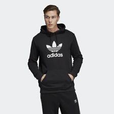adidas Trefoil In Men's Sweats & Hoodies for sale   eBay