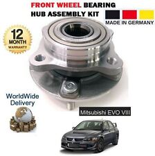 FOR MITSUBISHI EVOLUTION EVO 8 + IMPORT 2.0 TURBO 2002-2005 FRONT WHEEL BEARING