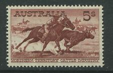 Australia 1959 5/ unmounted mint NH