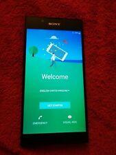 Sony Xperia L1 G3313 - 16GB-Smartphone Nero