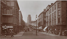 BRISTON ( SOMERSET) : Park Street and University Tower RP-WICKHAMS