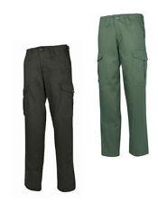 Militär-Herrenhosen aus Baumwolle