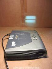 InFocus LP350 Projector DLP 1300 LUMENS XGA Beamer STRANGE PROJECTION