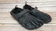Fila Skeletoes Ez Slide Drainage Men's Five Finger Shoes US Size 9 Strap