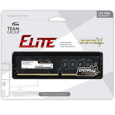 1957283-teamgroup Ted48g2666c1901 Team Group Ddr4 8gb 2666mhz Cl19 1.2v