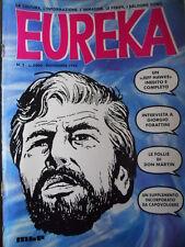 EUREKA N°2 1988 con suppl. Le Follie di Don MARTIN  [G322]