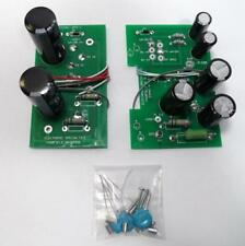 RL Drake AC-4 Power Supply Rebuild Kit with Pre-Assembled Boards Made in the USA