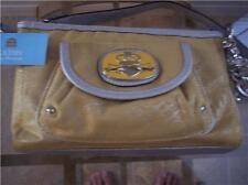 Kathy Van Zeeland Saffron Angel Dust II Purse Handbag