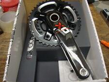 new in  box SRAM Truvativ XO Red 10 speed 175 mm 42/28 crankset  No BB  GXP