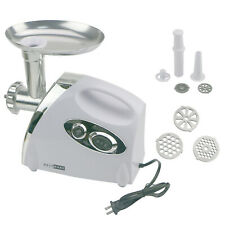 2800W Small Home Appliances Electric Meat Grinder Kitchen Food Sausage 4BLADES