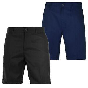 SLAZENGER Golf Bermuda Shorts kurze Hose Chino Sporthose Gr. 30 32 34 36 38 40
