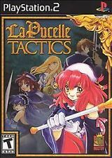 La Pucelle: Tactics Ps2 Free Shipping