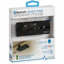 GOXT R-NA2 Bluetooth Hands-Free Car Speaker Phone