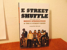 E Street Shuffle : The Glory Days of Bruce Springsteen and the E Street Band by