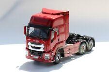 1/32 Scale ISUZU GIGA VC61 Tractor Truck Diecast Model