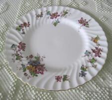 "Minton China Vermont 10.25"" Dinner Plate S-365"