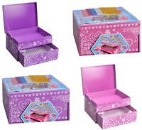 Jewellery Keepsake Box Mosaic Decorate Your Own Mosaic & Sparkling Gems 15-2879
