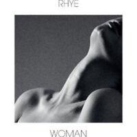Rhye - Woman Nouveau CD