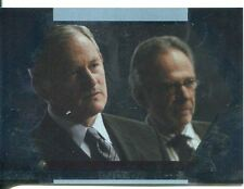 Alias Season 4 Fathers And Daughters Chase Card BL2
