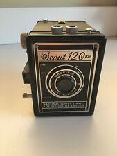 The Scout 120 Flash box camera Pho-tak Corporation