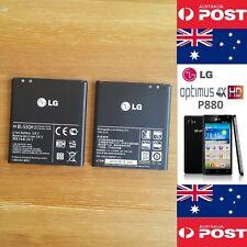LG Optimus 4X HD P880 Original Battery BL-53QH 2150mAh Good Quality - Local