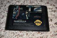 T2: The Arcade Game Terminator (Sega Genesis) Tested