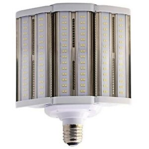 Satco S8938 Hi-Pro LED 110W Omni-directional Shoe Box Lamp Mogul Base Outdoor