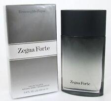 Ermenegildo Zegna Forte Eau de Toilette 100ml Spray