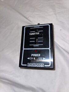 Bachmann Big Hauler Remote Control # GMM28V90-0100-A49 G Scale Transmitter