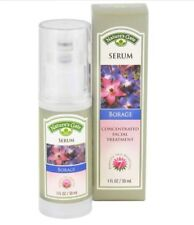 Nature's Gate Concentrated Facial Serum Treatment -30ml