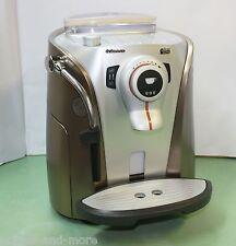 Reparaturtausch Wartung Ihres Saeco Odea Giro Kaffeevollautomaten Farbe kupfer