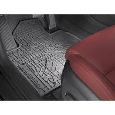 Genuine Hyundai Tucson 2015 Onwards Rubber Mats - D7131ADE10
