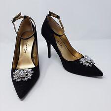 Badgley Mischka Damens's Größe Stiletto US Größe Damens's 8.5 for sale     1f88c8